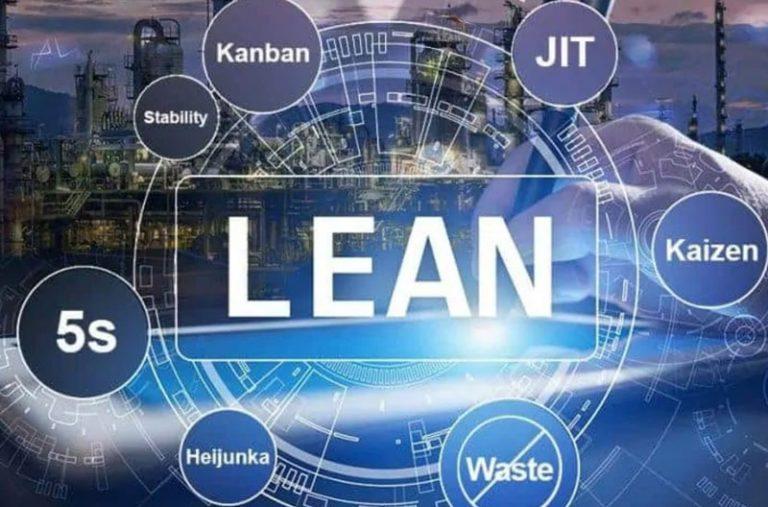 lean manufacturing au Maroc-lean management au Maroc-excellence opérationnelle au Maroc -TPM-5S-JIT-six sigma-kanban-muda-muri-mura-kaizen-management visuel-VSM