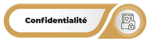 valeur d'entreprise confidentialité au Maroc