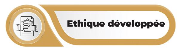 valeur d'entreprise éthique au Maroc